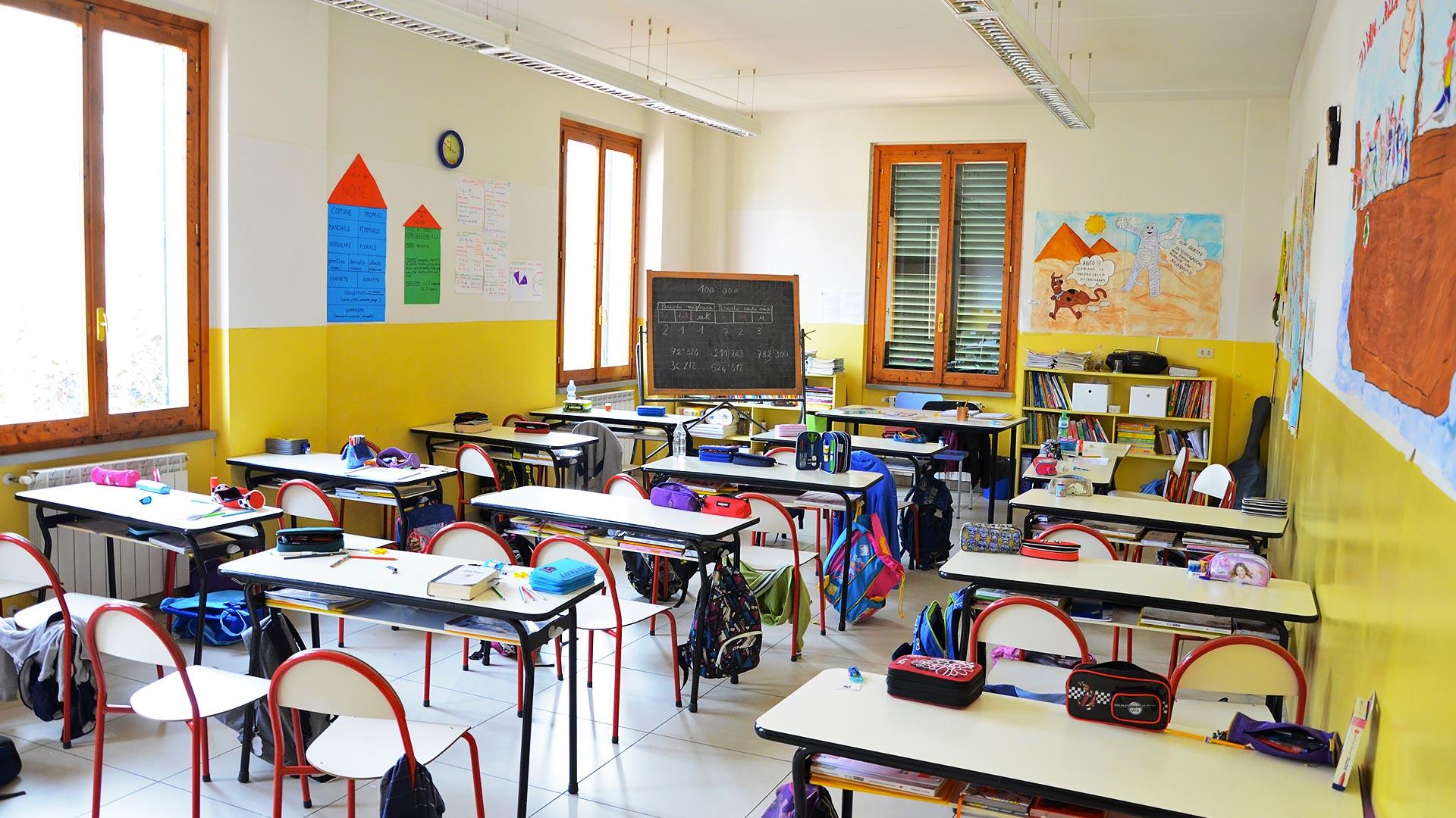 Istituto Santa Maria All Antella Nido Infanzia E Primaria